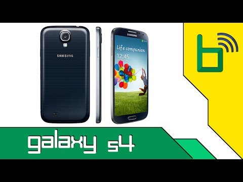 BRASIL: SAMSUNG GALAXY S4 (ANALISE COMPLETA) 【HD】