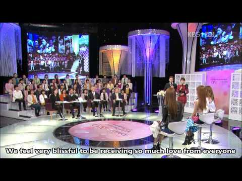 [ENG SUB] 121113 SNSD TaeTiSeo - TALKING CUT @ Love in Asia