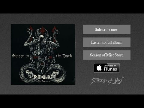 Watain - Legions Of The Black Light