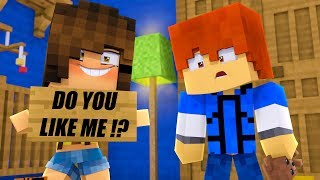 Minecraft Daycare - Q and A !? (Minecraft Roleplay)