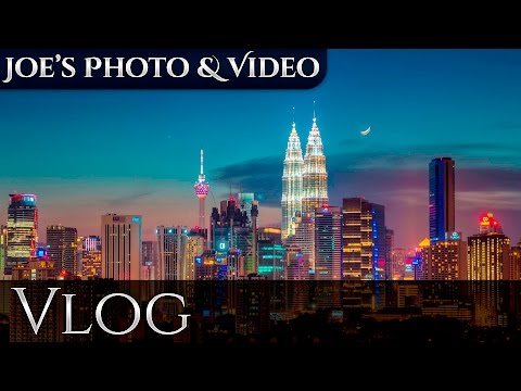 Traveling To Malaysia - What Camera & Lens Will I Bring   Vlog