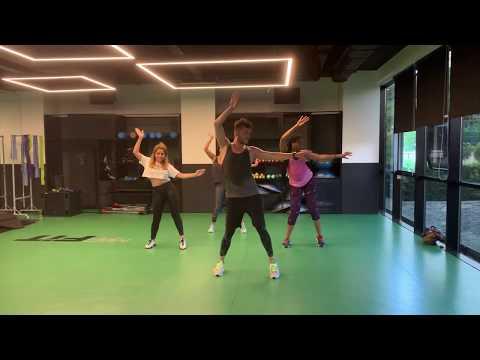 Download Siti KDI - Cintaku Hanya Dia Zumba Choreography Mp4 baru