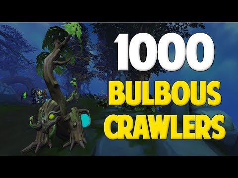 Runescape 2017   Loot from 1000 Bulbous Crawlers