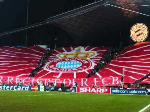 Fc Bayern Torhymne 2011-12.wmv video