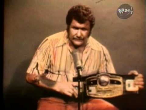 Harley Race delivers the best damn promo