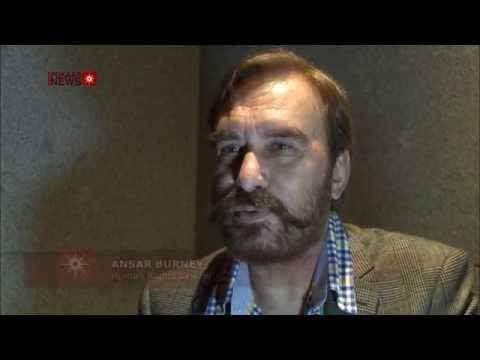 Human Rights Lawyer Ansar Burney Talks Humanity,  Minorities and Blasphemy in Pakistan