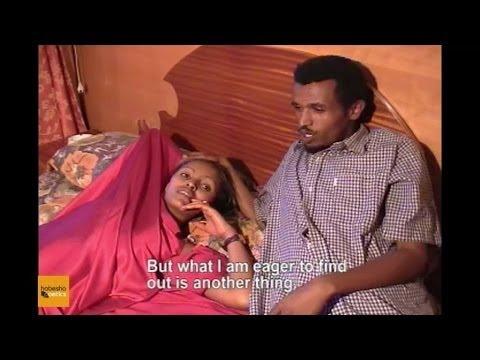 Merhawi Meles - Zegedam - (Official  Movie)