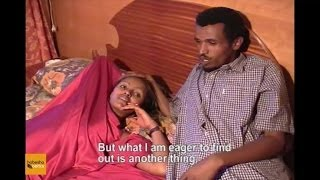 Eritrea - Merhawi Meles - Zegedam - (Official  Movie) - New Eritrean Movie 2015