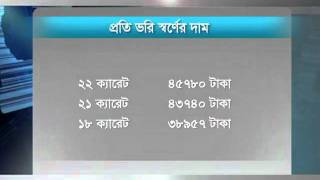 gold price bd