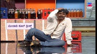 Comedy Khiladigalu | Kannada Comedy Show | Ep 29 | Feb 11, 2017 | Webisode | #ZeeKannada TV Serial