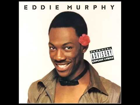 Eddie Murphy- Buckwheat and his relatives
