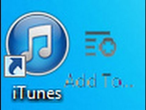 how to add playlist to ipod touch