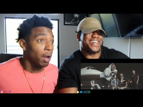 Meek Mill - Glow Up [OFFICIAL MUSIC Audio]- REACTION