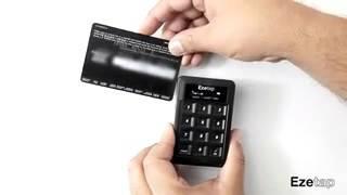 Ezetap Demo: Card Acceptance