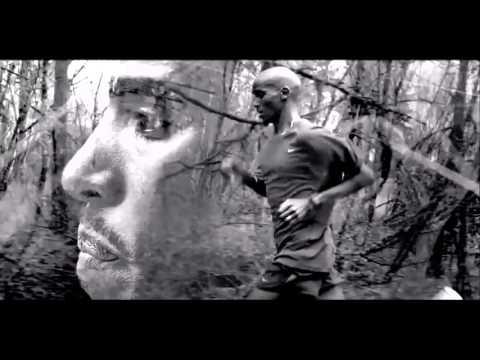 Nike Run Mo Farah Commercial (CMS Media LTD)