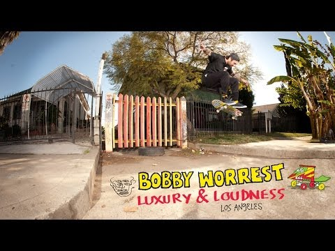 Bobby Worrest Luxury & Loudness Part