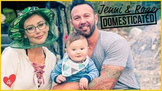 CAMPFIRE CHATS WITH THE MATHEWS | Jenni & Roger: Domesticated | Awestruck