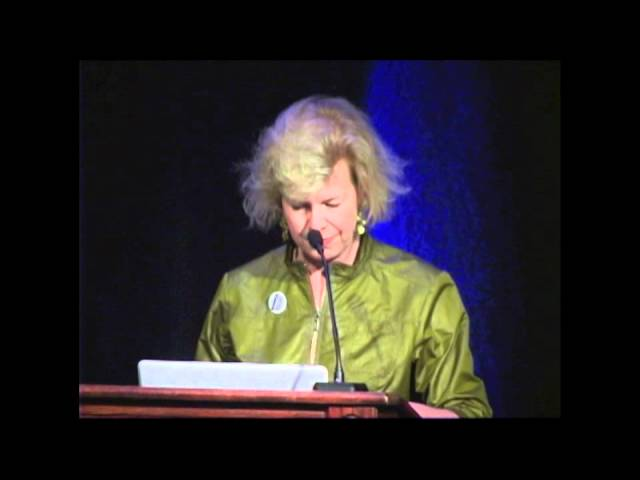 GSA for Safe Schools Celebration of Leadership Speech by Congresswoman Baldwin