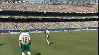 Roberto Baggio - Top 20 Goals