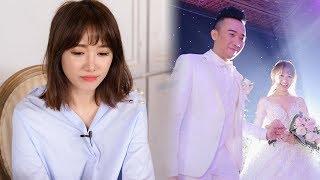 """Hari Won lần đầu trải lòng về góc khuất hôn nhân với Trấn Thành""""tôi sẳn sàng chịu xấu và già vì con"""""""
