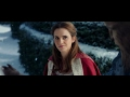 Emma Watson Promotes Beauty And The Beast (AMC Theatres)