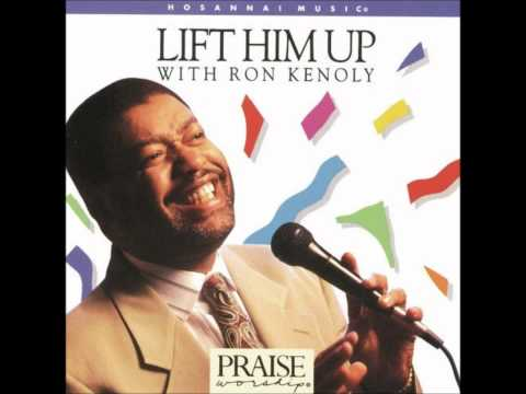 Ron Kenoly - All Honor