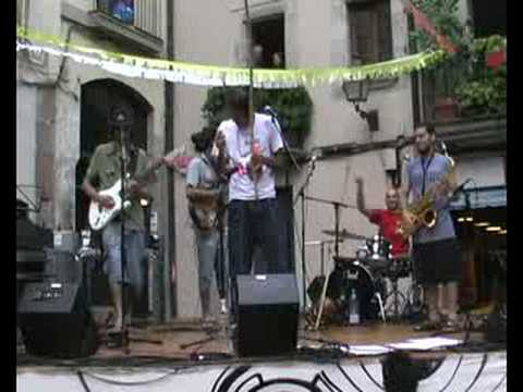 RUIDO MUTANTE & THE FRATELLI`S BAND