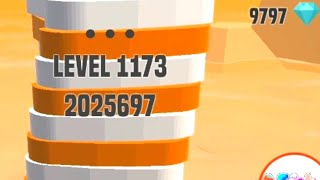 Fire Balls 3D Android Game 1170-1173 Highest Level