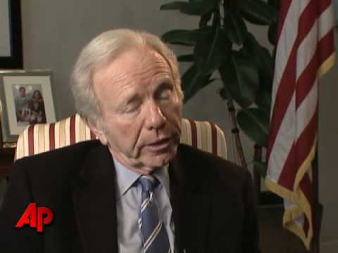 Lieberman: Obama Off to  very Good Start