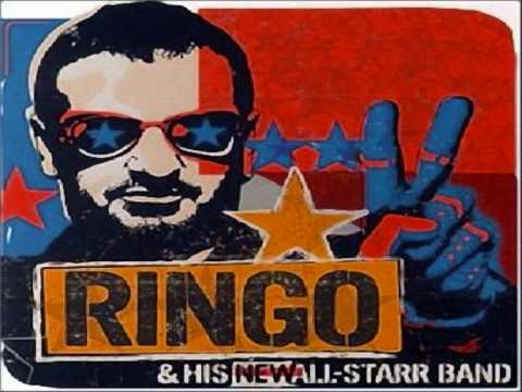 Ringo Starr - Lucky Man
