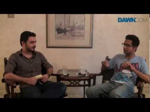 Waderai Ka Beta - Ali Gul Pir Review Of Interview Part I video