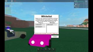 Roblox - Lumber Tycoon 2 | guineapigtyler is a scammer