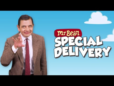 SpecIal Delivery | New Game | Mr Bean Official