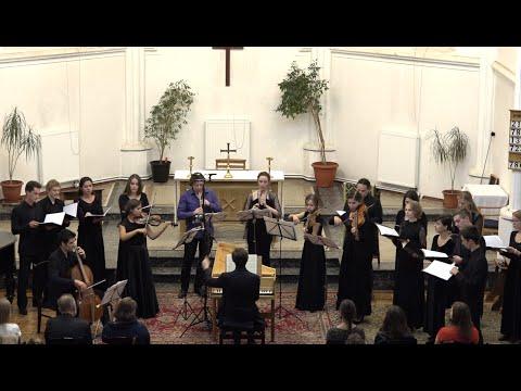 Marc-Antoine Charpentier - Messe de Minuit pour Noël