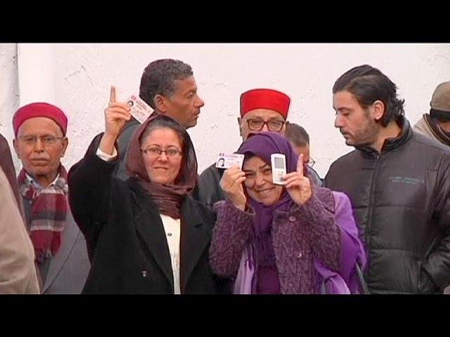 Presidenciais: Exército tunisino mata homem que tentava atacar soldados