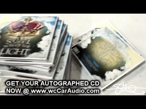 BUY A CD, WIN A 500 WATT ROCKFORD FOSGATE AMP! PSYPH MORRISON S.O.T.L.