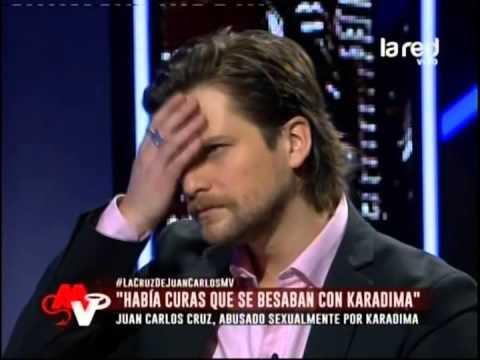 Juan Carlos Cruz: