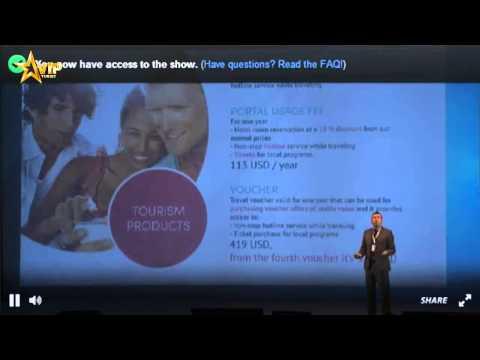 Marketing Plan Fire Flies Willie Morant Five Star Seminar Anatliya, Turkey