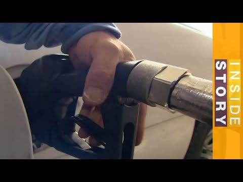 Inside Story - What's behind the falling price of oil?