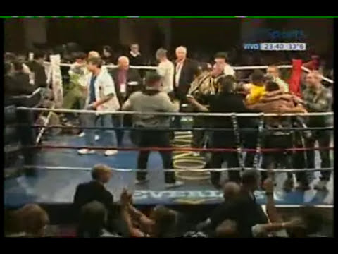 ACELINO Popo FREITAS vs MICHAEL OLIVEIRA - FULL FIGHT - PELEA COMPLETA