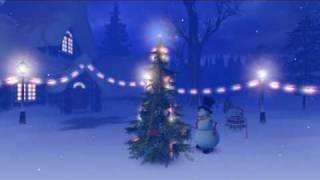 download christmas eve 3d screensaver now - Animated Christmas Screensavers