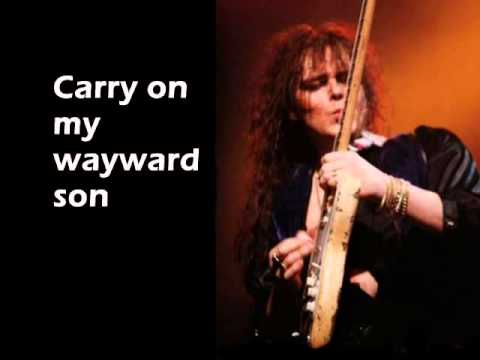 Yngwie Malmsteen - Carry on My Way