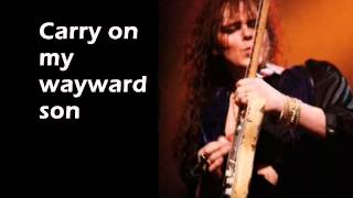Watch Yngwie Malmsteen Carry On Wayward Son video