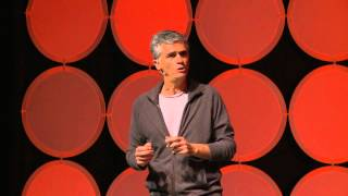 Forget mindfulness. Try nevermindfulness | Bruce Turkel | TEDxDelrayBeach