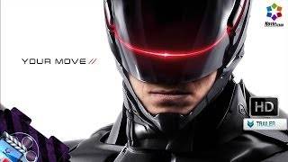 RoboCop Official Trailer 2 Official HD