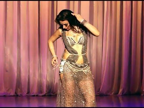 Hot Belly Dance. رقص شرقي مصري thumbnail