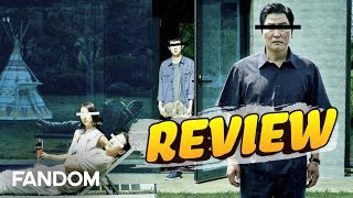 Parasite | Review!