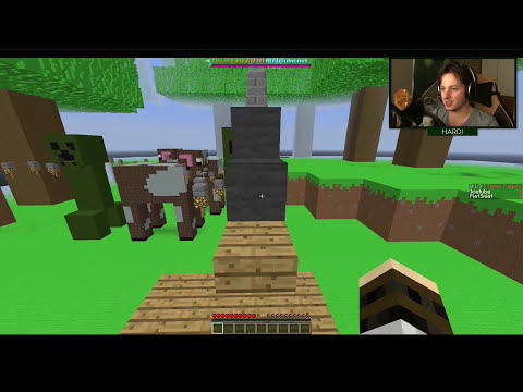 CHALLENGE STRIKE # 26 - Der Wurstmann «» Let's Play Minecraft | HD