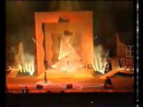ROCK девятилеток - ЛЕА (Катя Ами - рок девятилеток)