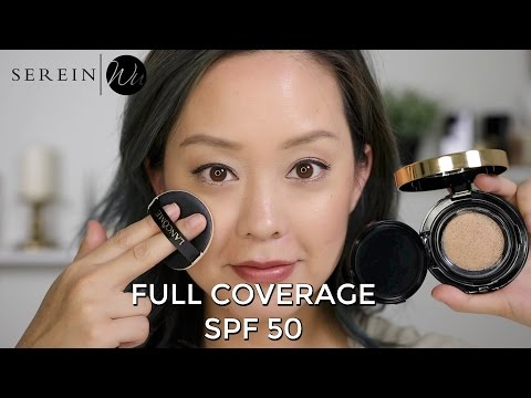 FIRST IMPRESSION | LANCOME TEINT IDOLE ULTRA CUSHION FOUNDATION